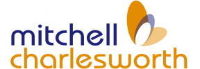 Mitchell Charlesworth Logo